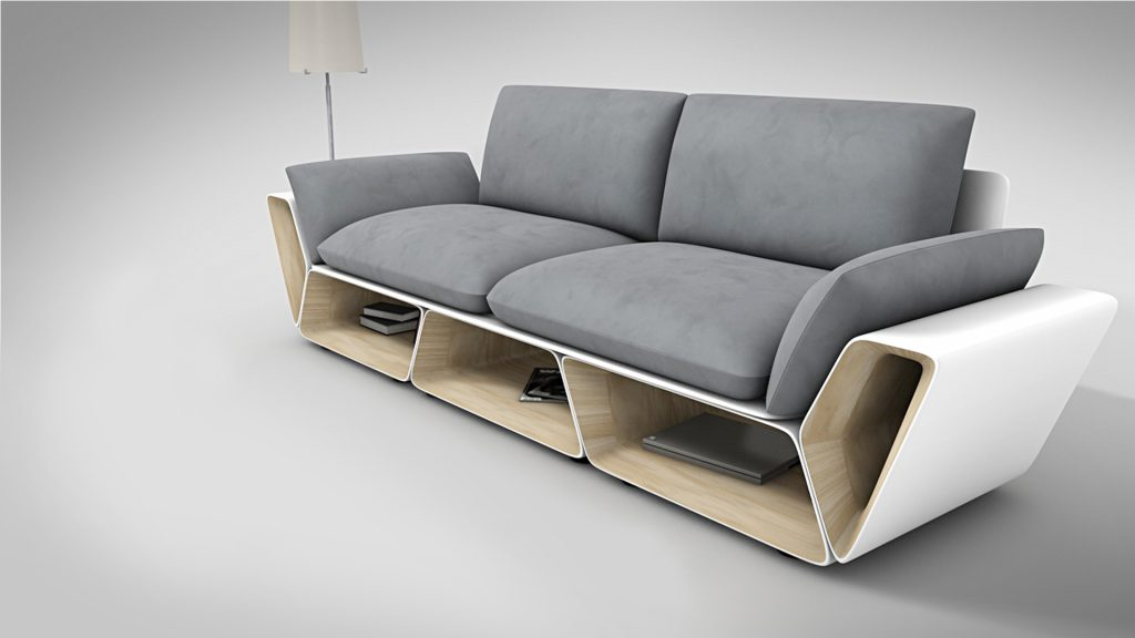 Designs Of Couch slot couch 02 – emin ayaz | industrial design website
