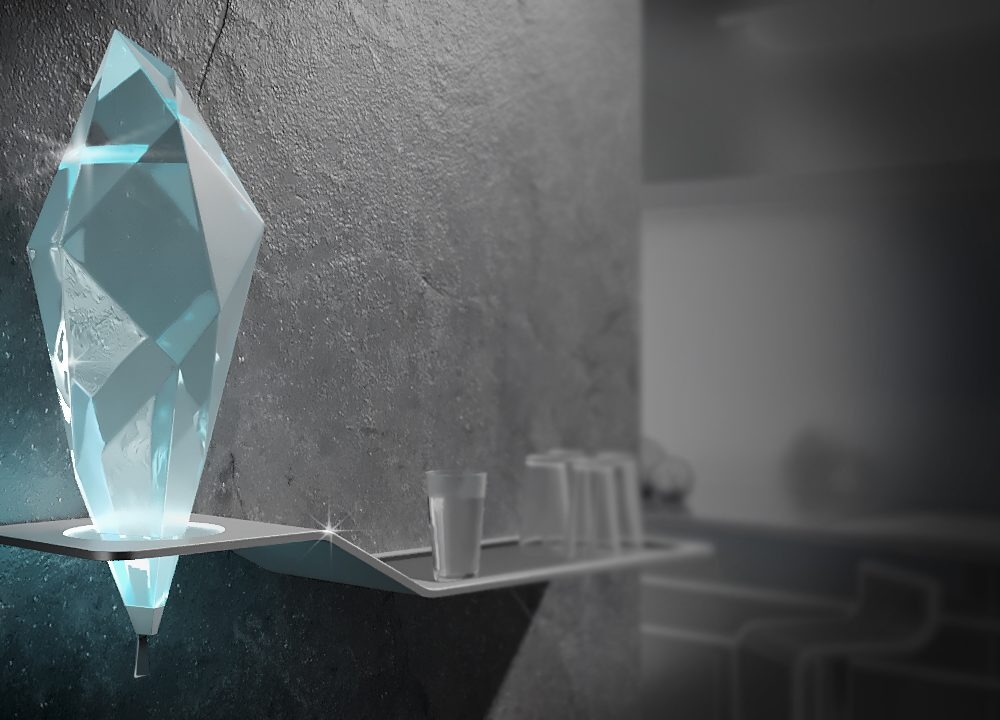 water-dispenser-design-crystal-emin-ayaz