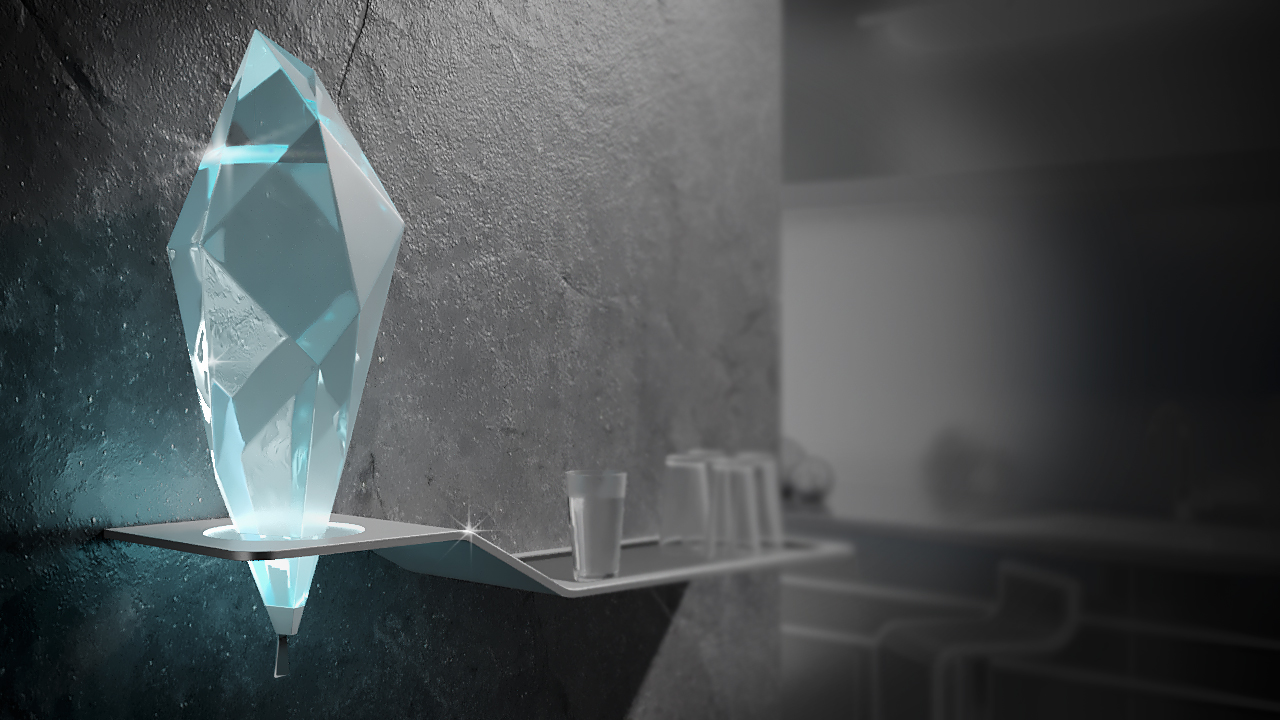 water-dispenser-design-crystal-emin-ayaz